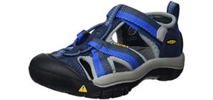 Keen Men's Venice H2 - Water Sandal for Toddlers