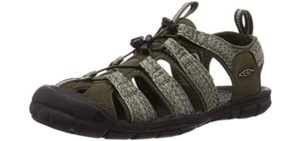 Keen Men's Clearwater - Sports and Hiking Sandals