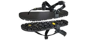Luna Men's OSO - Winged Sandal