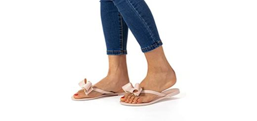 Life Is Not Perfect, But Your Sandals Can Be