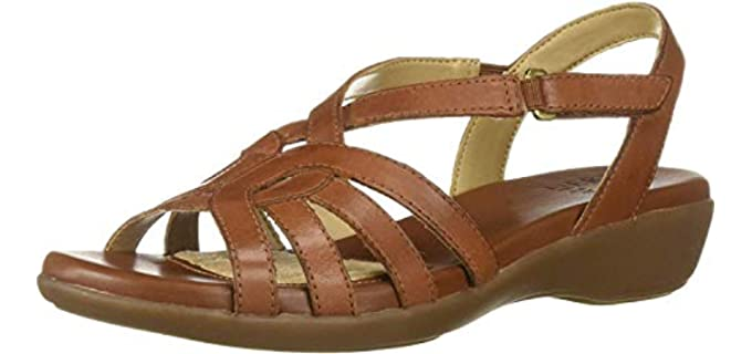 Naturalizer Women's Fairmont - Flat Sandals