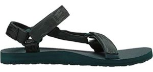 Teva Men's Original - Sandals for Snorkelling
