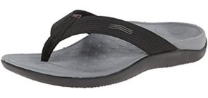 Vionic Men's Wave - Plantar Fasciitis Sandals