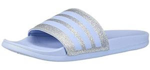 Adidas Women's Adilette Lite - Slide Sandals