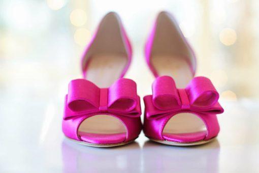 Life is Short! - Wear Cute Sandals