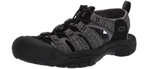 Keen Men's Newport H2 - Sandals for Kayaking