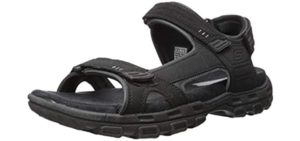 Skechers Men's Louden - Kayaking Sandal