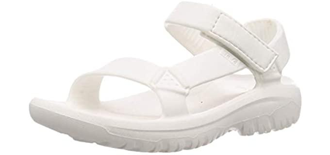 Teva Women's Hurricane - Nurses Sports Sandals