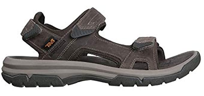 Teva Flat Feet Sandal