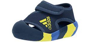 Adidas Boys's AltaVenture - Baby Sandals