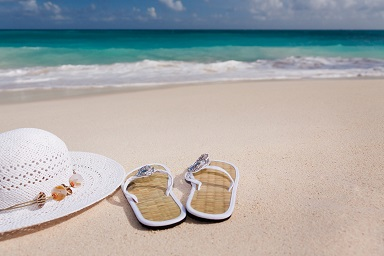 I wasn't Made for Winter I was Made to Live in Sandals