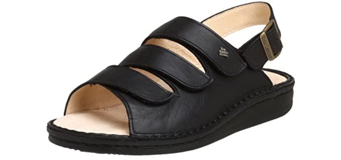 Finn Comfort Women's Sylt - Comfortable Slingback Sandals