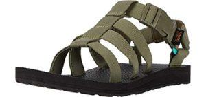 Teva Women's Original Dorado - Water Friendly Walking Sandal