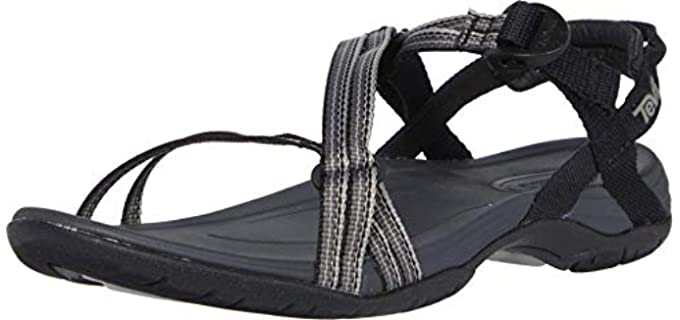 Teva Women's Sirra - Sandals for Bunions