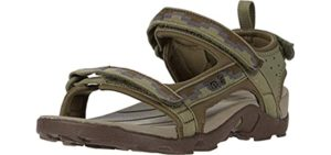 Teva Girls's Tanza - Kids Sandal