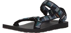 Teva Men's Original Universal - Water Friendly Casual Sandals