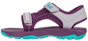 Teva Girls's Psyclone XLT - Toddlers Sandal