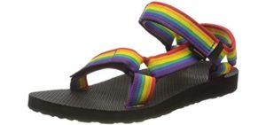 Teva Women's Original Universal - Adjustable Sandals for Plantar Fasciitis