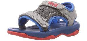 Teva Boys's Psyclone XLT - Toddlers Sandal