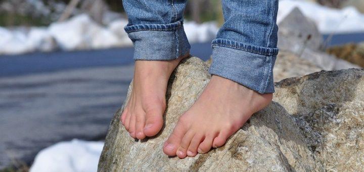 Teva Sandals for Flat Feet