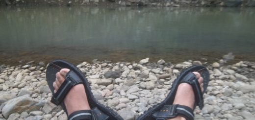 Teva Sandals for Hiking
