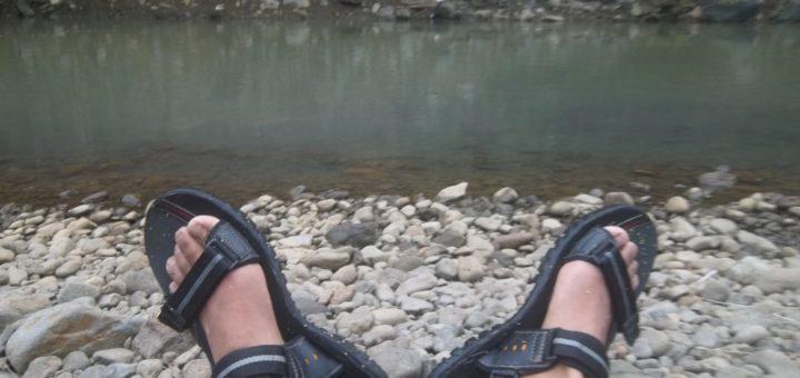 Teva Sandals for Hiking
