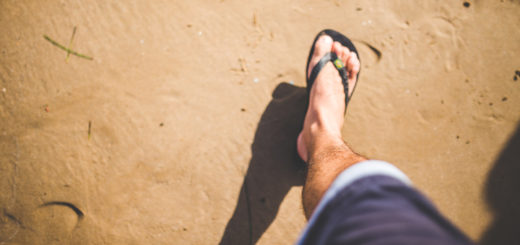 Teva Sandals for Plantar Fasciitis