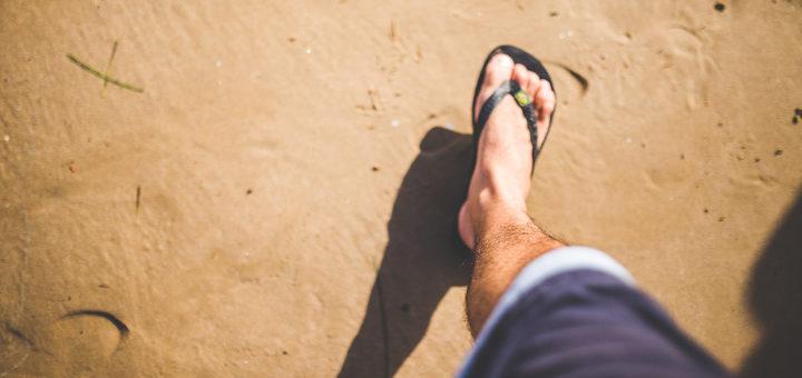 Teva Sandals for Plantar Fasciitis