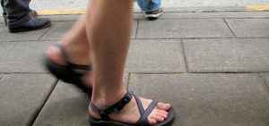 Teva Sandals for Walking