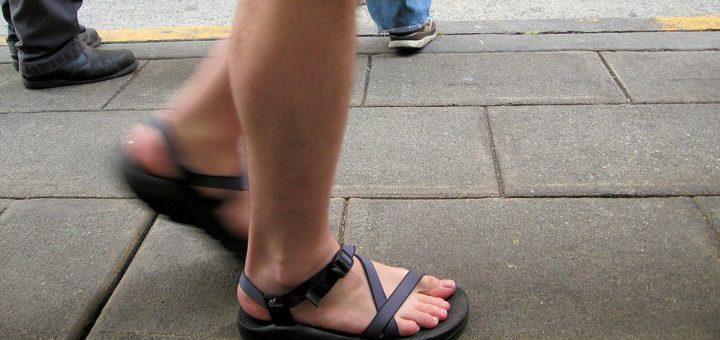Teva Sandals for Walking