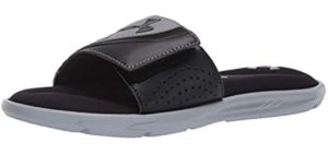 Under Armour Men's Ignite - Comfortable Backpacking Sandal