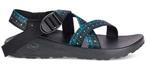 Chaco Men's Z1 - Sports Sandal for Smelly Feet