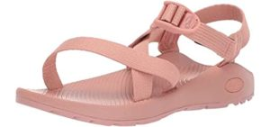 Chaco Women's Z1 - Sports Sandal for Smelly Feet