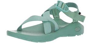 Chaco Women's Z1 - Sports Sandal for Running Recovery