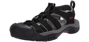 Keen Women's Newport H2 - Sandals for Swollen Feet