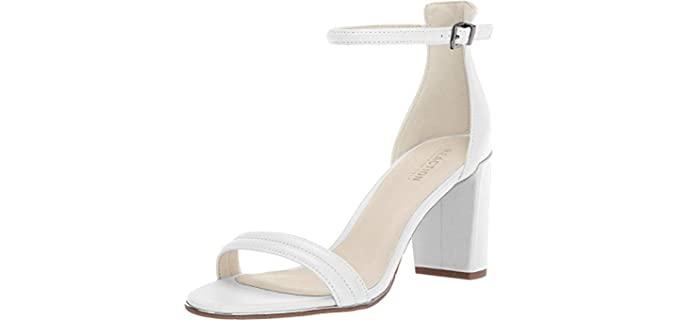 Kenneth Cole Women's Reaction - Block Heel Sandals