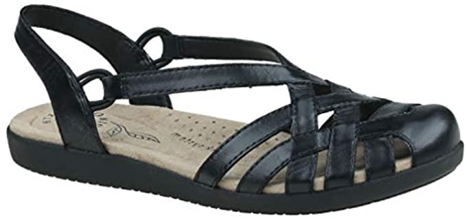 Earth Origins 's  - Sandals for Long Toes