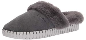 Skechers Women's Sepulveda - Slide Slippers for Achilles Tendonitis