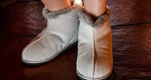 Slippers for Achilles Tendonitis