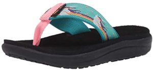 Teva Girl's Voya - Flip Flop Sandals