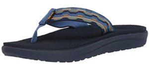 Teva Boy's Voya - Flip Flop Sandals