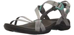 Teva Women's Sirra - Sandals for Hiking and Water