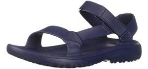 Teva Men's Drift - Water Sandals for Kayaking