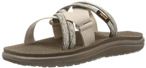 Teva Women's Beach and Pool - Water and Hiking Sandals