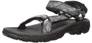 Teva Men's Hurricane 4 - Hiking Sandals