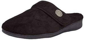 Vionic Women's Indulge - Slippers for Supination