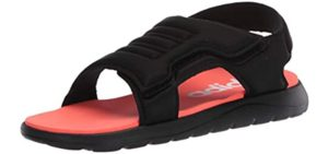 Adidas Boys's Alta - Sandals for Babies