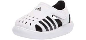 Adidas Boy's Water Slide - Water Sandals