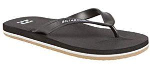 Billabong Men's All Day - Beach Flip Flops for