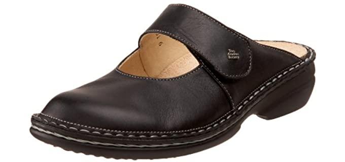 Finn Comfort Women's 2552-014099 - All Day Comfort Sandals